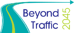 Webinar Series:  Beyond Traffic