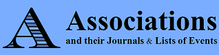Associations and their Journals
