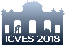 2018 IEEE International Conference on Vehicular Electronics and Safety