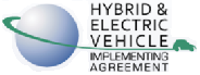 IEA:  Hybrid & Electric Vehicle Implementing Agreement