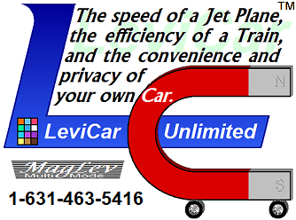 LeviCar Unlimited