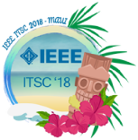 The 21<sup>st</sup> IEEE International Conference on Intelligent Transportation Systems